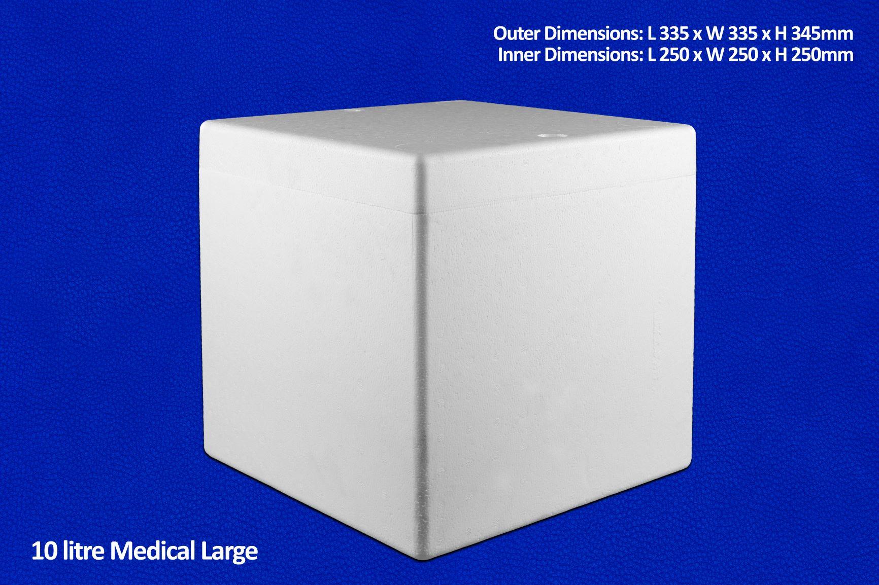 10 Litre Medical Large
