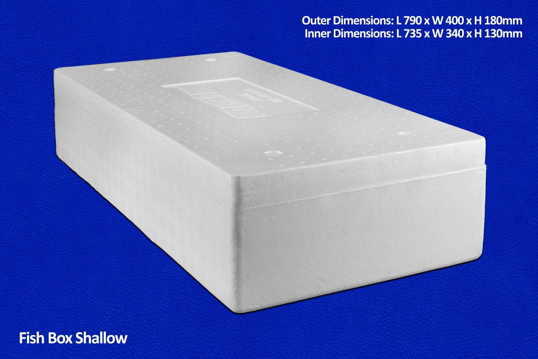 Fish Box Shallow